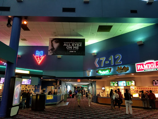 Movie Theater «College Point Multiplex Cinemas», reviews and photos, 2855 Ulmer St, Flushing, NY 11354, USA