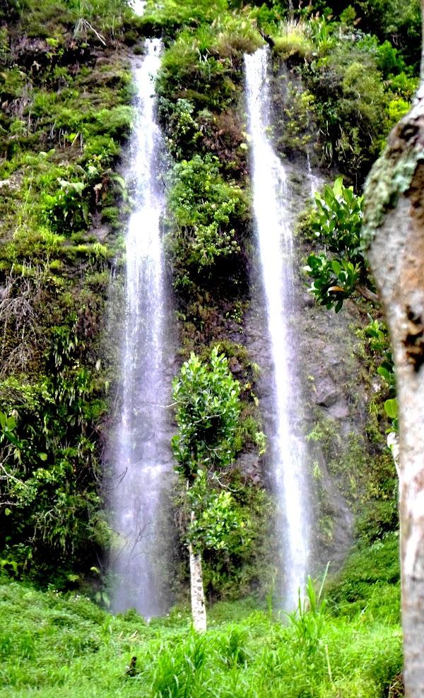 Air Terjun Lembah Sliring Genilangit
