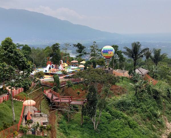 Wisata Alam Pasir Kirisik