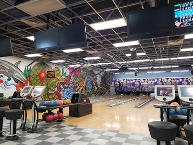 Fort Hamilton Bowling Center
