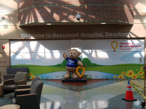 Hospital «Beaumont Hospital, Dearborn», reviews and photos