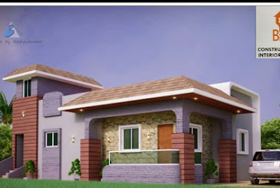 BK Construction and Interior DesignIchalkaranji
