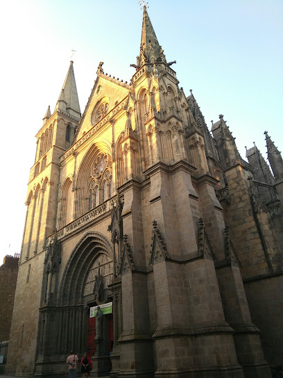 Vannes Cathedral