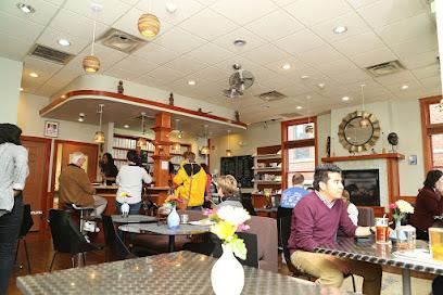 Tea's Me Cafe Indy