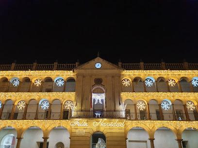 Palacio Municipal de Andújar