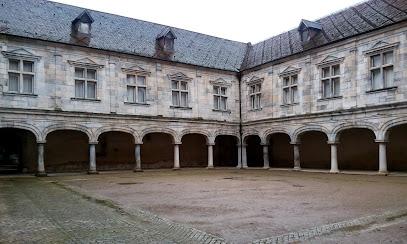 Granvelle palace