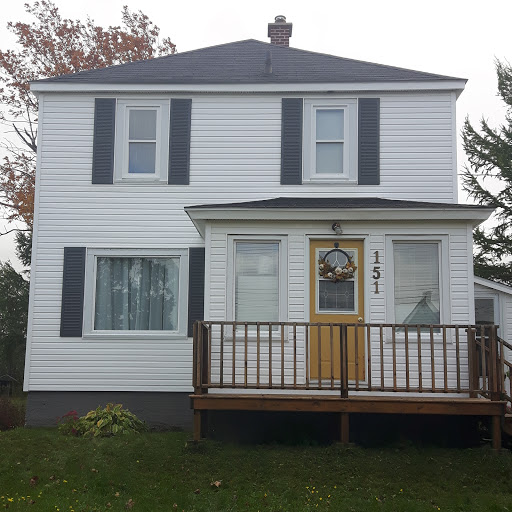 Lavage de vitres MattyMo Soft Wash Exterior House Washing and Window Cleaning Service à Sackville (NB) | LiveWay