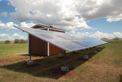 NewGrid Off-Grid Power Systems