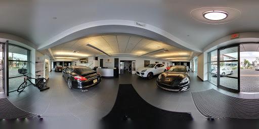 Porsche Dealer «Town Porsche», reviews and photos, 105 Grand Ave, Englewood, NJ 07631, USA