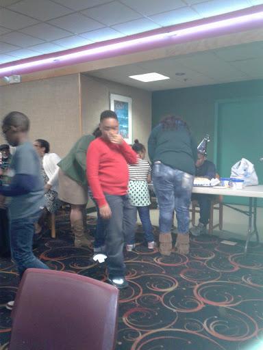Bowling Alley «Burr Oak Bowl», reviews and photos, 3030 Burr Oak Ave, Blue Island, IL 60406, USA