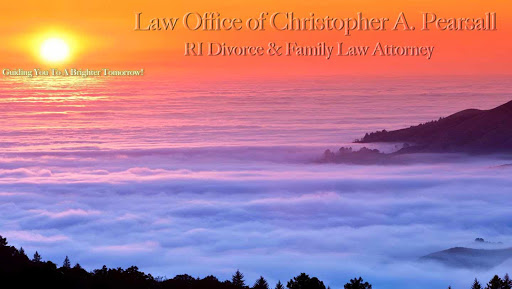 Law Office of Attorney Christopher A. Pearsall, 3970 Post Rd #5, Warwick, RI 02886, Divorce Lawyer