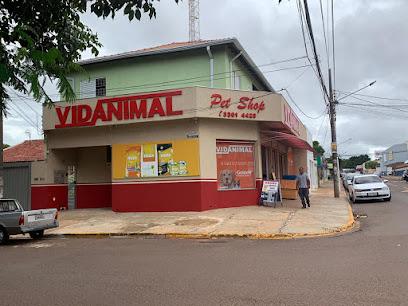 Vida Animal Pet Shop