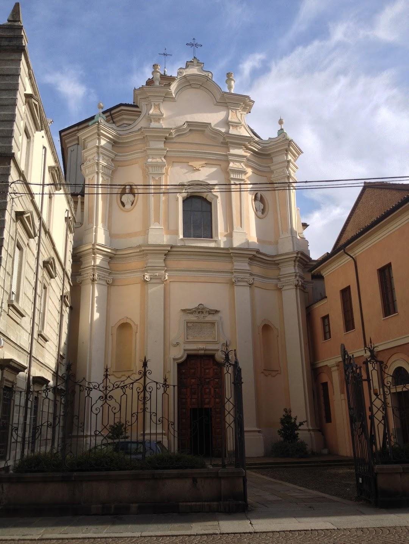 Monastero di San Raimondo