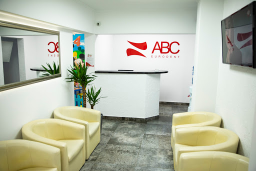 ABC Eurodent Drumul Taberei 34 - Clinica stomatologica pentru copii si adulti - Sector 6