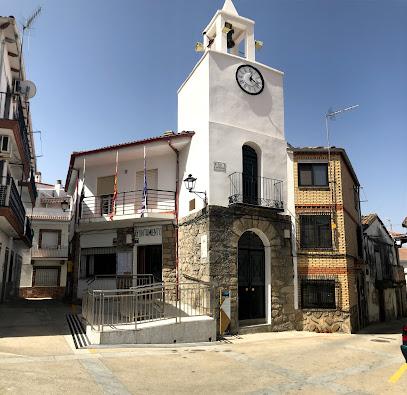 Ayuntamiento de Cabezabellosa