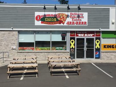 Oromocto Pizza & Donair