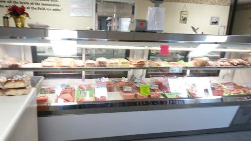 Crestview Meat Market