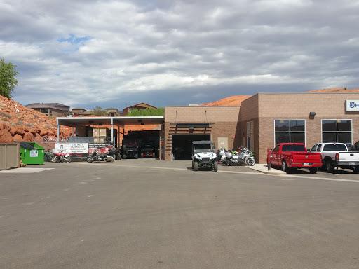 ATV Dealer «Rocky Mountain ATV/MC Dealership Outlet