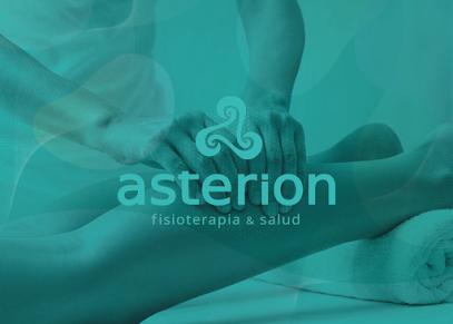 imagen de masajista Asterion Fisioterapia