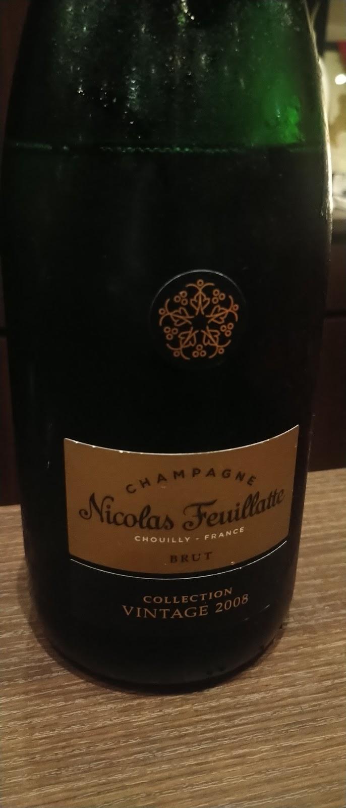 ビストロ・シャンパーニュ・トレゾール(Bistro Champagne Tresors)