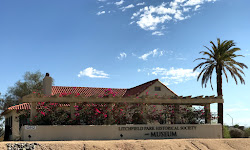 Litchfield Park Historical Society Museum