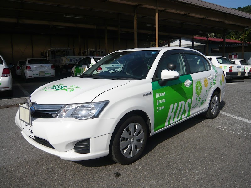教習所 栃木 自動車