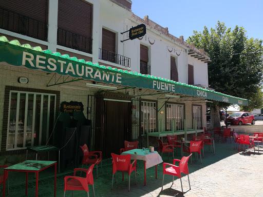 "Restaurante Fuente Chica ""Casa Ribes"" - Opiniones e Información"