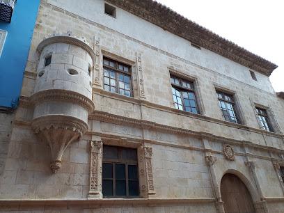 Palau del Marqués de Villores
