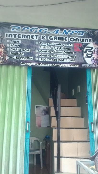 ReggaNet - Jl. Sendangguwo Selatan Semarang