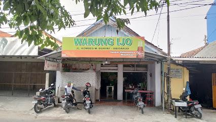 Warung Ijo Sidoarjo Sidoarjo Hits