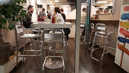 photo du restaurant Signature's Burgers