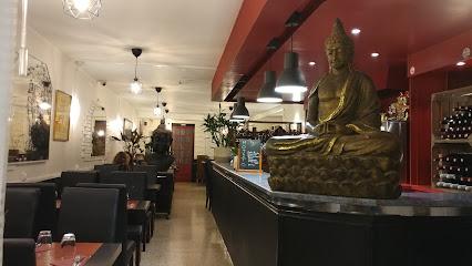 photo du restaurant BOUDDHA PALACE