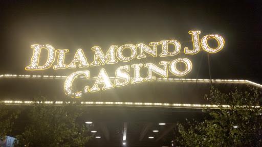 Casino «Diamond Jo Worth Casino», reviews and photos, 777 Diamond Jo Lane, Northwood, IA 50459, USA