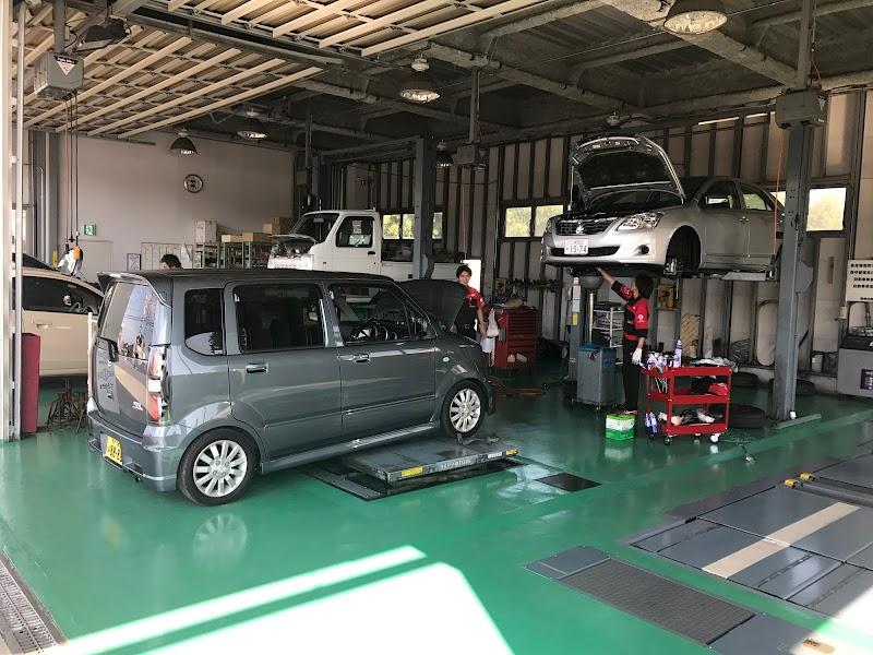 磯﨑自動車工業株式会社