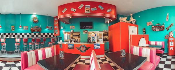 photo du restaurant Burger House Diner