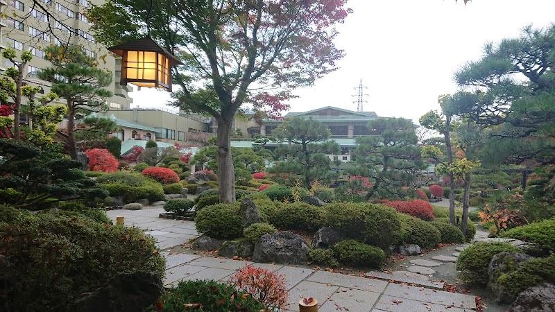 ホテル鐘山苑 ウェディング