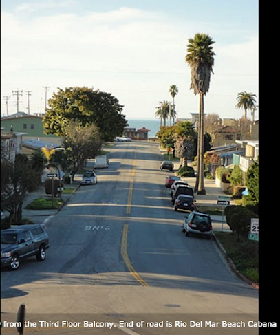 Vacation home rental agency Aptos Beach Vacation Home Rental in Santa Cruz County
