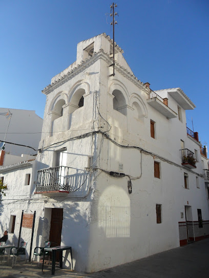 Casa de la Reina Mora