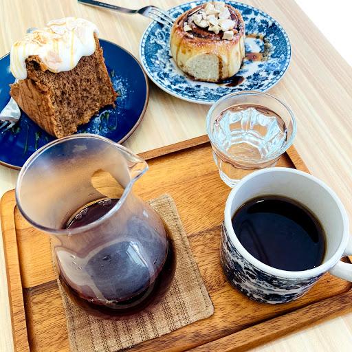 南萌咖啡館 Café Nanmon(沒有訂位)