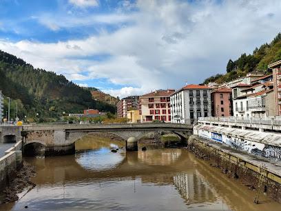 Oficina de Turismo de Ondarroa