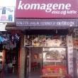 Komagene Çi̇ğ Köfte