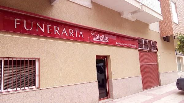 Salzillo Servicios Funerarios S.L.