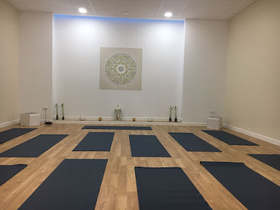 imagen de masajista Centro Maese Wellness Aljarafe