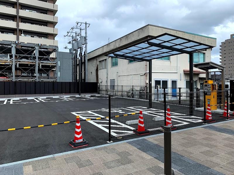 岩国駅 西口駅前広場