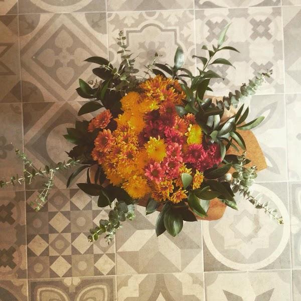 El jardín secreto Taller floral