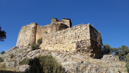 Castillo templario de Alba de Aliste