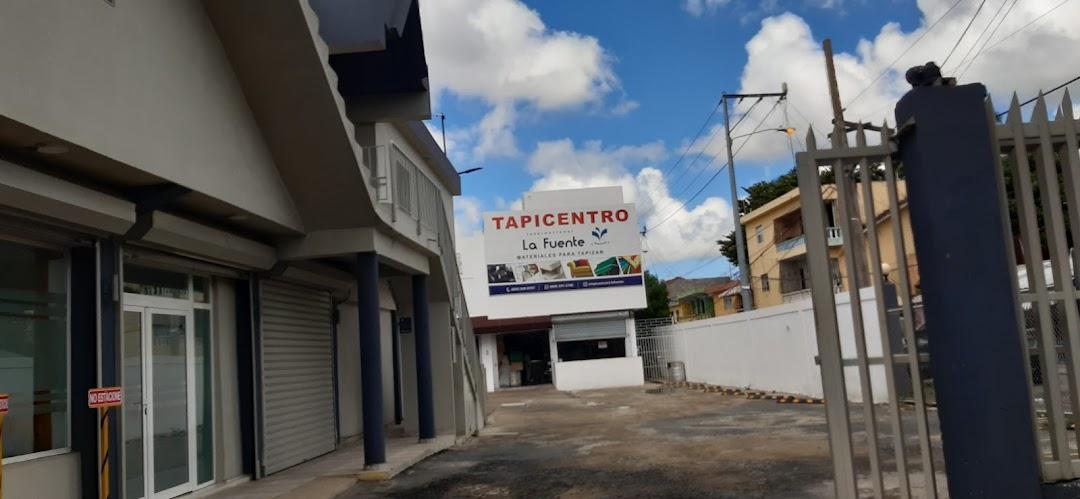 Tapicentro La Fuente