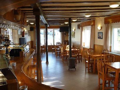 Bar Gredos