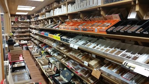 Tobacco Shop «Tobacco Patch», reviews and photos, 10623 NE 8th St A, Bellevue, WA 98004, USA