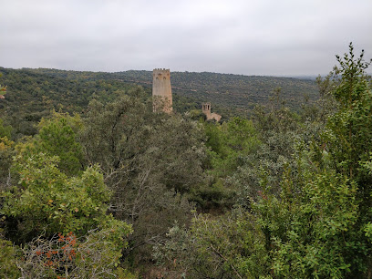 Torre de Vallferosa